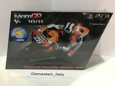 MOTO GP 10 11 REPSOL HONDA TEAM COLLECTOR'S EDITION - PS3 - NEW SEALED PEDROSA
