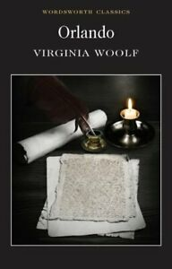 Orlando by Virginia Woolf 9781853262395   Brand New   Free UK Shipping