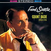 SEALED NEW LP Frank Sinatra And The Count Basie Orchestra - Frank Sinatra And Th