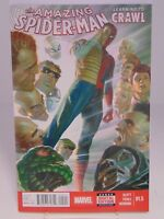 AMAZING SPIDER-MAN #1.5 MARVEL COMICS VF/NM CB891