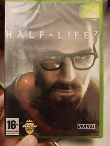 Half Life 2 PAL neuf pour Xbox 1ère génération