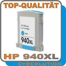 X-Jet Tintenpatrone cyan C4907A XL für HP OfficeJet Pro 8000 8500 Nr. 940 4907A