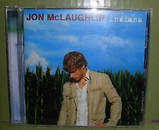 Indiana by Jon McLaughlin (Pop) (CD, Apr-2007, Island (Label))