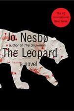 THE LEOPARD - NESBO, JO/ BARTLETT, DON  - NEW HARDCOVER BOOK