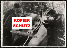 Messerschmitt-Focke Wulf Fw-190-Me 109-Jagdgeschwader-JG-Abschuss Bilanz-