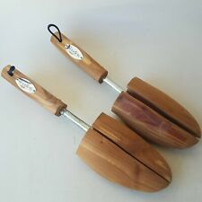 Woodlore Wooden Split-Toe Shoe Stretcher XL