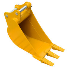 12 Mini Excavator Bucket For Komatsu Model Pc27 Pc30 Amp Pc35 Mini Excavator