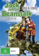Jack and The Beanstalk - Starring Bud Abbot Lou Costello William Farnum & More