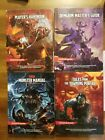 5th edition Dungeons and Dragons Core Books Tales from Yawning Portal