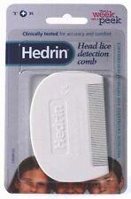 Headrin Head Lice Detection Comb