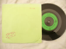 BEN WATT CANT / EP cherry 25 Made in France ........ 45rpm