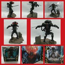 DC Gallery: Aquaman - Black Manta Statue Figure (GameStop Exclusive)