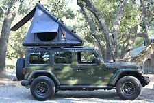 New listing  Clam Shell Roof Top Tent Hard Top RTT Car Camping Tent Car Roof Tent Car Tent