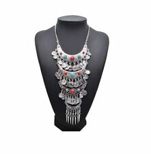 Holiday Alloy Statement Fashion Necklaces & Pendants
