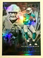 Tua Tagovailoa - Miami Dolphins 2020 Panini Illusions Football #6