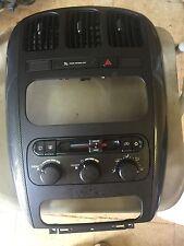 04 05 06 07 Dodge Caravan Manual Climate A/C Heater Temp Control