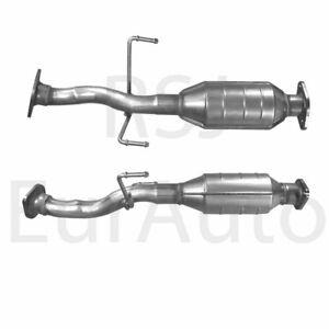 BM90798 Catalytic Converter MAZDA PREMACY 1.8i 7/99-2/01