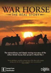 War Horse - The Real Story DVD