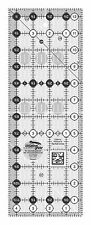 """Creative Grids 4 1/2"""" x 12 1/2"""" Rectangle Sewing and Quilting Ruler"""