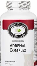 BEST PURE ADRENAL COMPLEX HEALTH SUPPLEMENTS ADRENALS GLANDS FATIGUE SUPPORT 180