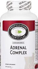BEST PURE ADRENAL COMPLEX HEALTH SUPPLEMENTS ADRENALS GLANDS FATIGUE SUPPORT 180