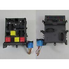 Centralina scatola fusibile 8200004201E  Renault Laguna II 01-07 22897 16-3-A-3