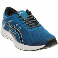 ASICS FuzeX Lyte 2  Casual Running  Shoes Blue Mens - Size 11.5 D