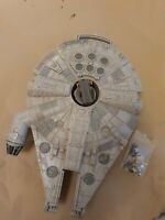 MILLENIUM Falcon Star Wars Micro Machines Playset 1995 Galoob