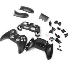 Black Full Shell Case Housing Cover Kits for Xbox One Wireless Game Controller