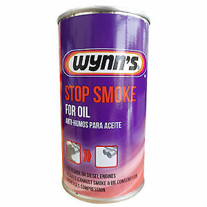 Wynns Stop Smoke 325ml FREE DELIVERY