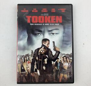 Tooken (2015) Lee Tergesen, Reno Wilson, Lauren Stamile DVD