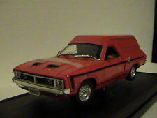 FORD FALCON XB GS PANEL VAN 1:32 SCALE LIMITED EDITION. 1OF 2500 OZ LEGENDS..