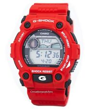 Casio G-Shock G-Rescue Moon Tide G-7900A-4C