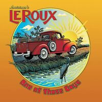 Leroux - One of Those Days CD NEU OVP