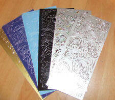 Black Dolphin Peel Off Stickers With Waves Droplets Scrapbooks Glass Decoration