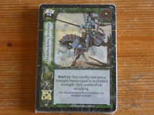 Warcry CCG Sealed 25 Card Demo Deck