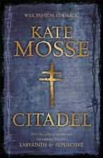The Citadel,Kate Mosse