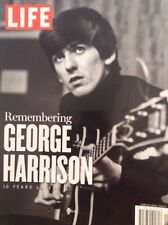 Life Magazine Remembering George Harrison December 2011 121317nonrh