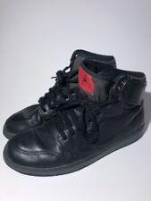 Nike Air Jordan 1 KO Premium AJ1 SZ 10.5 Black/Red OG Retro 503539-002