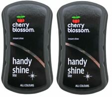 Cherry Blossom Handy Shine Deluxe Use on All Colours Polishes Creams CBHAN30