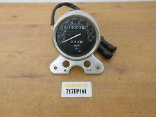 GZ125 MARAUDER CLOCKS