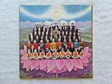 George Harrison Dark Horse 1974 EMI SMAS-3418 Orig Gatefold w/ Inner & Insert NM