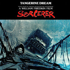 Sorcerer - Complete Score - Remastered Edition - Tangerine Dream