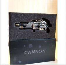 Transformers 4ever Studio Battle gun for DMK01/03 Optimus Prime 2.0 LOP in stack
