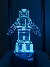 Robot (B9, Gunter) Lost in Space light