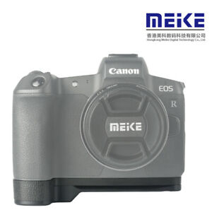 Meike full metal base hand grip MK-EORG for Canon EOS R micro single cameras