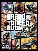 GTA 5 PREMIUM EDITION| PC | FAST DELIVERY | EPICGAMES |