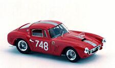 Ferrari 250 Gt Swb Stallavena  Boscochiesanuova 1962 7158 1/43 Bang Made Italy