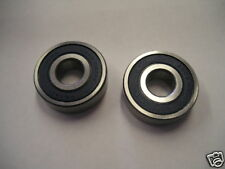 Maico rear wheel bearings for 74.5- 85 hub