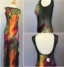 Damenkleider aus Polyester in L